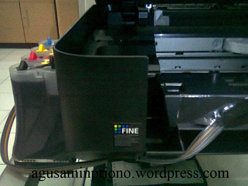 Cartridge Printer Canon Mp237 Printer Canon Pixma Mp237