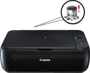 Kali ini saya kembali mengulas masalah pada printer Canon MP 287 yang ...